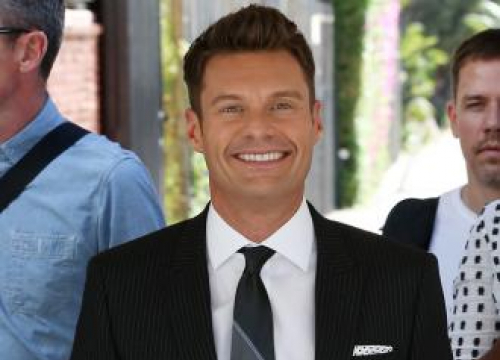 Ryan Seacrest's Wine Gift To Firefighters