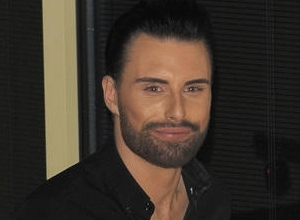 Rylan Clark Among Contestants for Celebrity Masterchef 2015