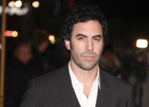 Borat Sequel Was A 'peaceful Protest'