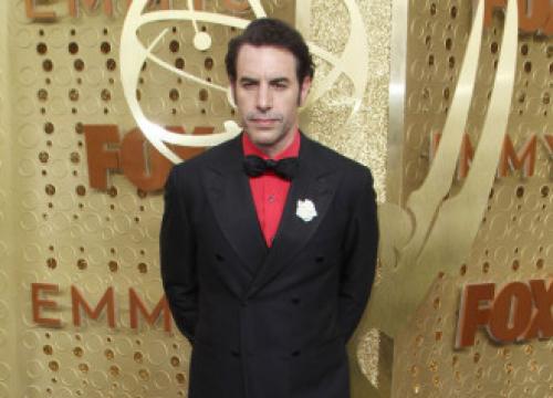 Borat Subsequent Moviefilm Receives Three Mtv Movie & Tv Awards Nominations