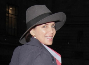 Sadie Frost Addresses Alcoholics Anonymous Pain In Court