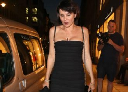Sadie Frost looking for 'perfect' romance