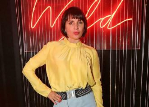 Sadie Frost to play stripper on West End