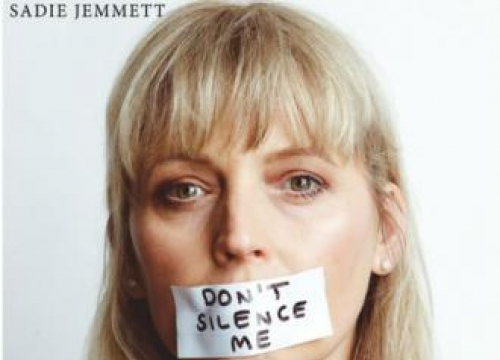 Sadie Jemmett Made 'Massive Impact' With Don't Silence Me