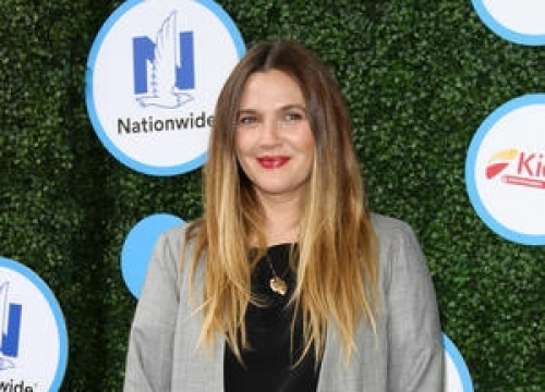 Drew Barrymore Unveils First Home Decor Range
