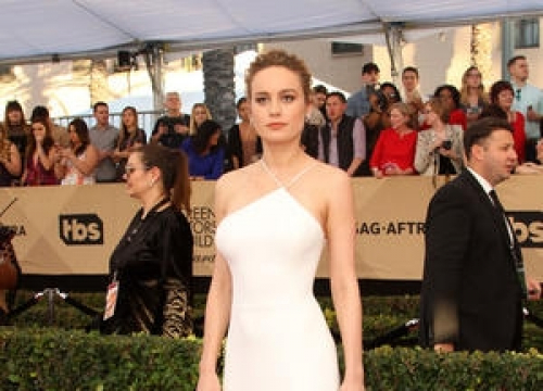 Brie Larson Slams Donald Trump's Administration Over Removal Of Transgender Bathroom Guidelines