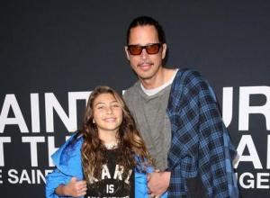 Chris Cornell's Daughter Unveils Heartbreaking 'Nothing Compares 2 U' Duet
