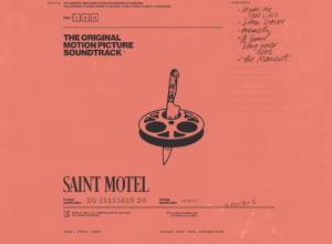 Saint Motel - The Moment Audio