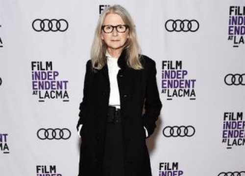 Sally Potter To Be Honoured At The London Critics' Circle Film Awards