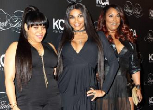 Salt-n-pepa Don't Want To Collaborate With Current Artists