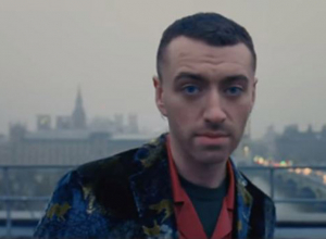 Sam Smith - One Last Song Video
