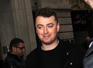 Sam Smith Returns To Number One Yet Again With 'In The Lonely Hour'