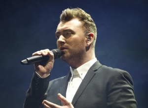 Sam Smith Joins The Beatles In Making Chart History With 'In The Lonely Hour'