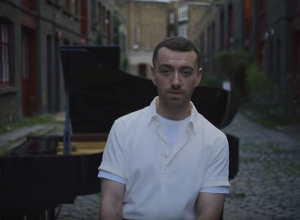 Sam Smith - Too Good At Goodbyes Video