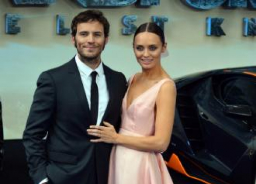 Sam Claflin To Be A Dad Again