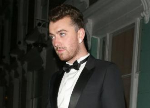 Sam Smith is searching for 'cruise control'
