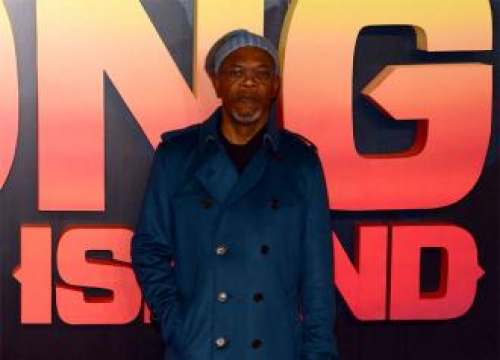 Samuel L. Jackson Signs Up For Son Of Shaft