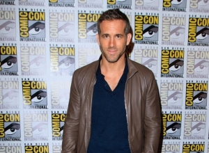 "Ryan Reynolds: ""Having A Daughter Was A Dream Come True"""