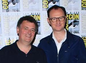 'Dracula' Series Headed By 'Sherlock' Writers Greenlit By Bbc