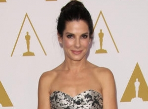 Sandra Bullock Named People's Most Beautiful Woman For 2015