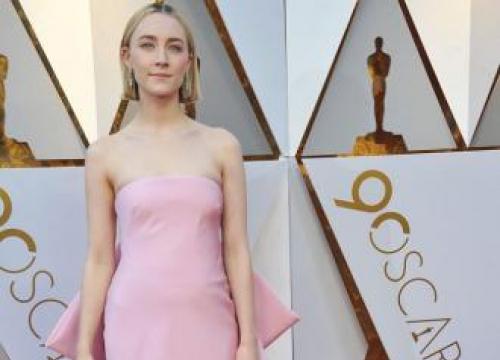 Saoirse Ronan Got A 'Weird' Body Shape From Queen Of Scots Corsets