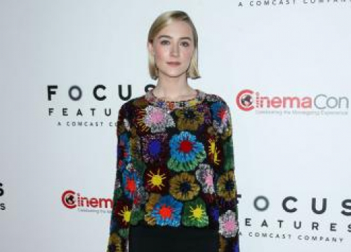 Saoirse Ronan: I Want To Be In The Barbie Movie