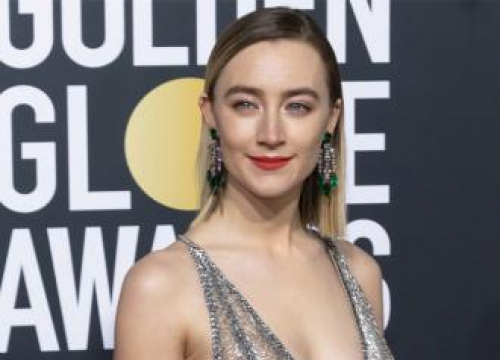Saoirse Ronan Planning Career Break