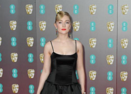 Saoirse Ronan Among Cast For New Murder Mystery Thriller