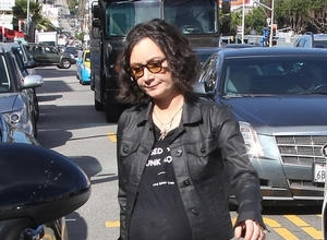 Sara Gilbert Gives Birth To Baby Boy