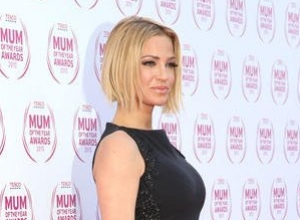 Sarah Harding Axed From 'Coronation Street' After Just 4 Episodes