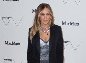 Sarah Jessica Parker Reveals New Bridal Shoe Collection