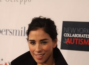 Sarah Silverman Turned Down Mad Men Role