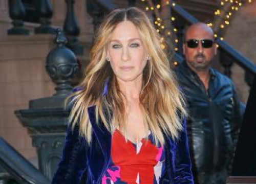 Sarah Jessica Parker Reflects On Sex And The City's 20th Anniversary