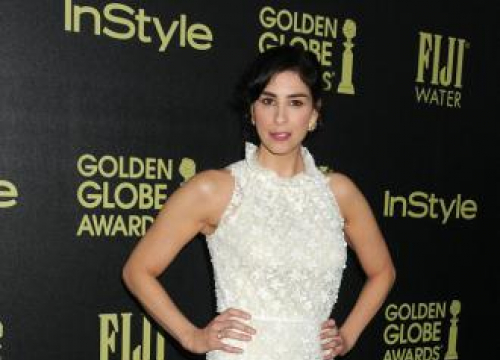 Sarah Silverman 'Angry' About Louis C.k. Scandal