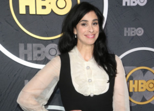 Sarah Silverman Joins Cast Of Viral
