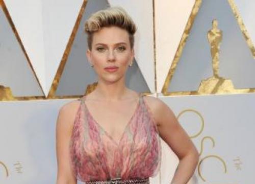 Scarlett Johansson: I Was Scolded By Samuel L. Jackson At The Oscars