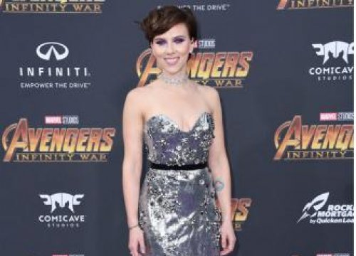Marvel Draws Up All-female Shortlist Of Directors For Black Widow Movie
