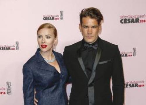Scarlett Johansson is happiest with her daughter