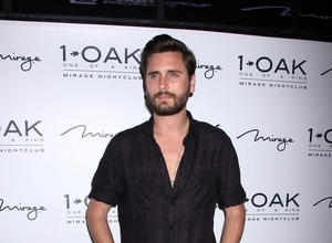 No, Scott Disick's Rehab Stay Wasn't Cut Short. Here's Why.