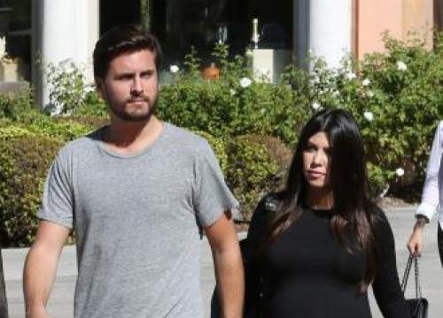 Scott Disick 'Really Screwed Up' With Kourtney Kardashian