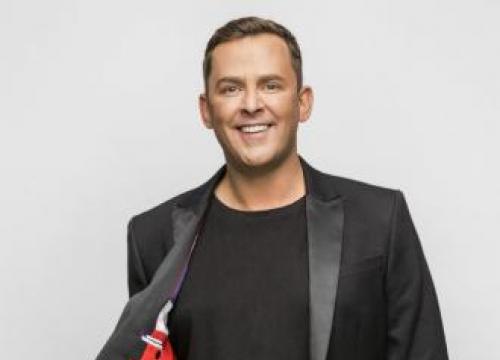 Scott Mills 'Can't Call' A Eurovision Winner