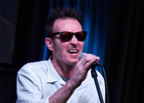 Scott Weiland Left Behind Memorabilia Worth Thousands