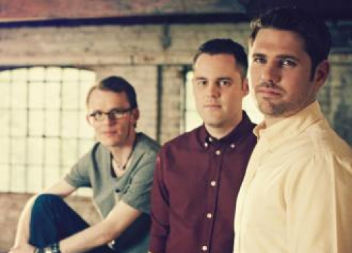 Scouting For Girls Announce New Album