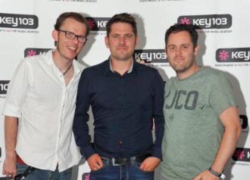 Scouting For Girls Set To 'Surprise' Fans With New Album