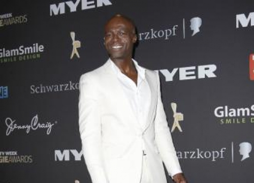 Seal Records Album About Love