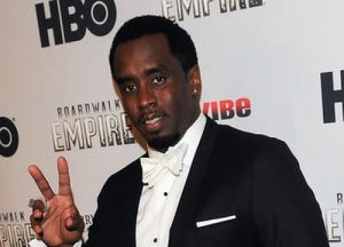 Sean 'Diddy' Combs Wants To Open Schools Abroad