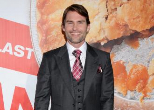 Seann William Scott Didn't Plan Comedy Career