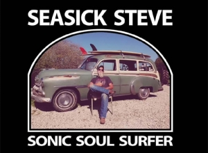 Seasick Steve - Sonic Soul Series 2 Video