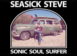 Seasick Steve - Sonic Soul Series (Full Length) Video