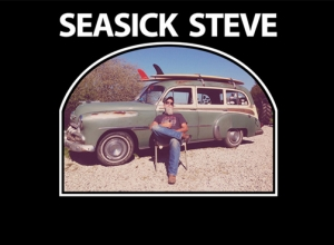 Seasick Steve - Sonic Soul Surfer Album Review